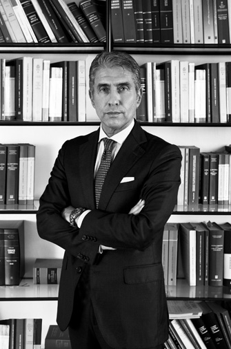 Avvocato Michele Greggio