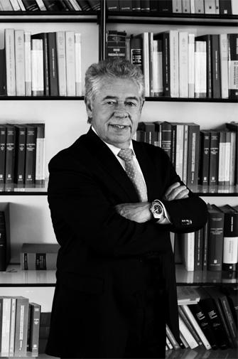 Avvocato Vladimiro Pegoraro